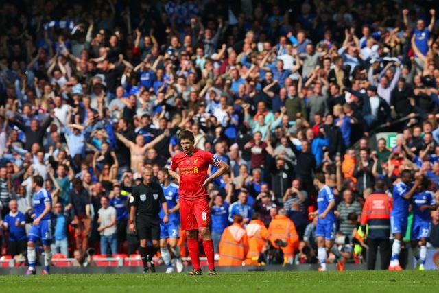 Steven Gerrard có giúp được Liverpool vượt qua chuỗi ngày khó khăn?