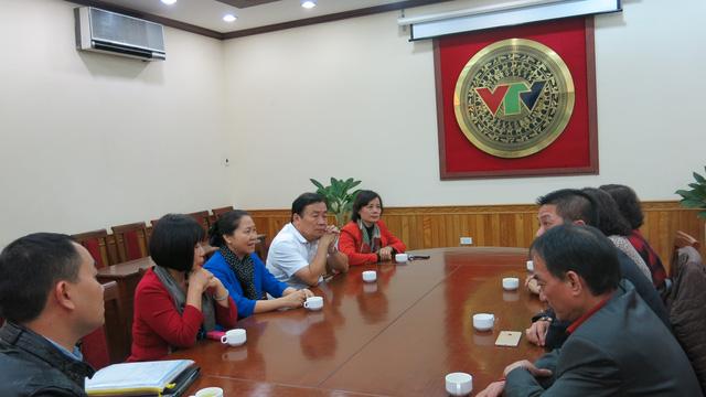 Đài THVN và Tổng Liên đoàn Lao động Việt Nam bày tỏ sự cảm ơn đối với những tấm lòng hảo tâm của các kiều bào tại CHLB Đức
