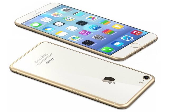 iPhone 6 sẽ ra mắt trong sự kiện ngày 9 tháng 9 của Apple