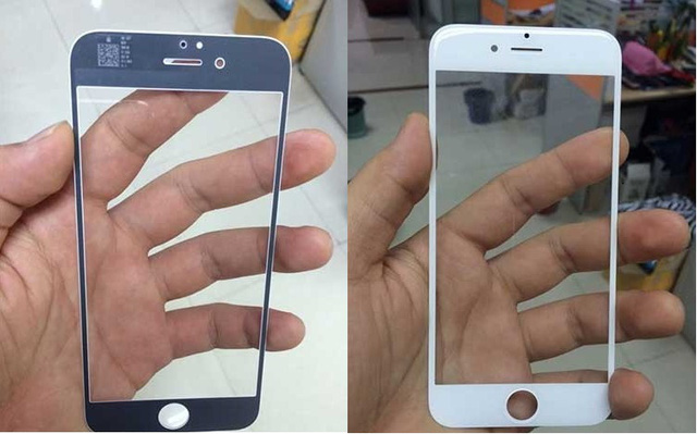 Tấm nền mặt trước của iPhone 6