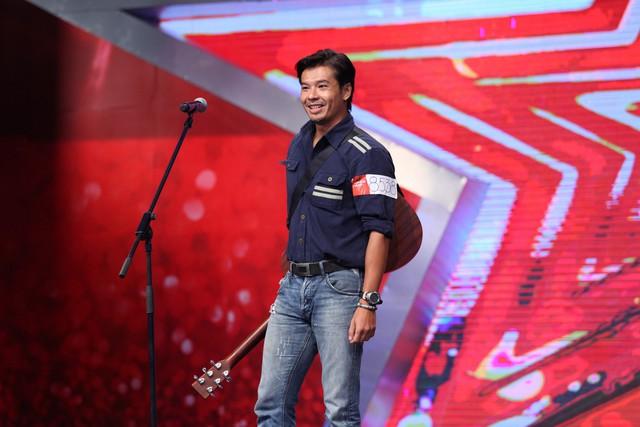 Chàng Việt kiều Lâm Vissay
