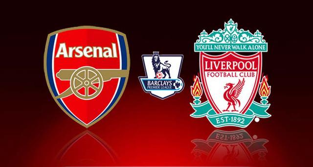 Liverpool - Arsenal, trận cầu tâm điểm vòng 17 Premier League