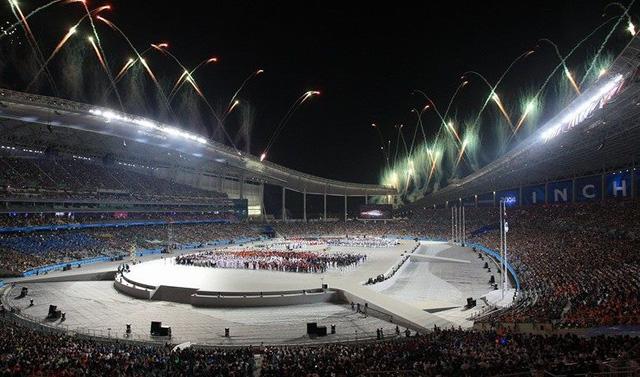 Sân vận động trung tâm TP Incheon sẽ là nơi diễn ra buổi lễ bế mạc hứa hẹn rất hấp dẫn này.