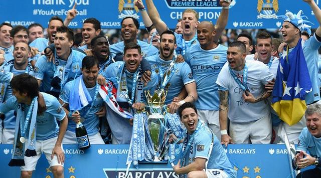 Man City không còn là mình khi ra đến đấu trường Champions League