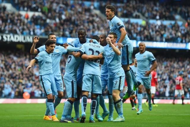 Man City với liều thuốc kích thích là chiến thắng trong trận derby Manchester, đang quyết tâm giành trọn 3 điểm trong ngày tái đấu CSKA Moscow.