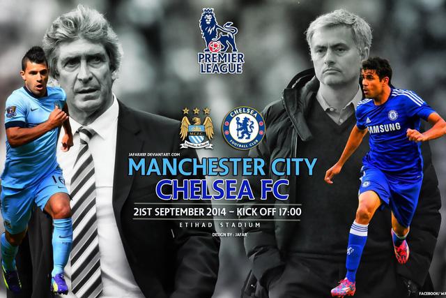 Tối nay, Man City hay Chelsea sẽ giành chiến thắng?