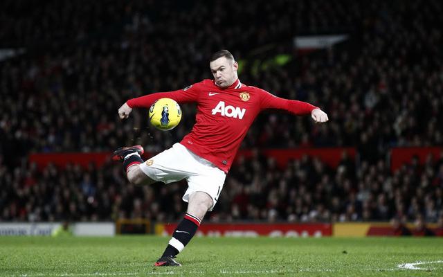 Rooney đã có thể trở lại sau chấn thương