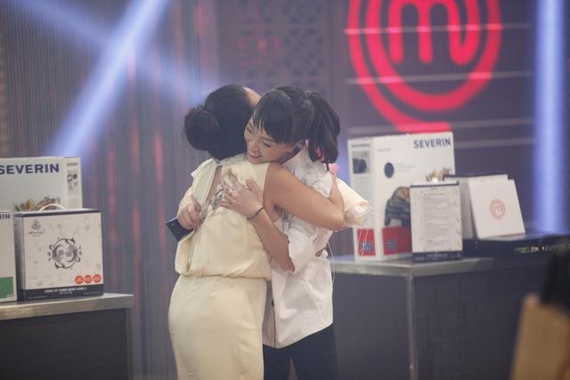 Chiến thắng đã bất ngờ đến với cô gái trẻ 9x tài năng Minh Nhật.