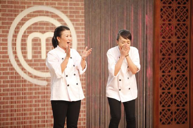 Chiến thắng thuyết phục trước ứng viên nặng kí Lê Chi, Minh Nhật đã vẽ nên một chặng hành trình ẩm thực thật đẹp của một cô gái trẻ dám ước mơ và theo đuổi niềm đam mê của mình.