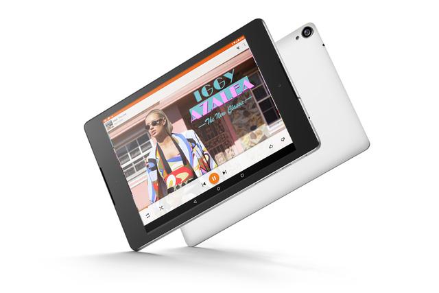 Nexus 9 là sản phẩm được giảm giá đầu tiên trong chương trình khuyến mãi của Nexus 9