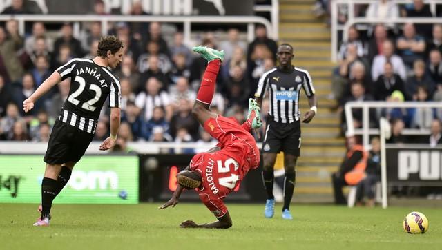 Một ông lớn gây thất vọng ở vòng 10 có lẽ chính là Liverpool.
