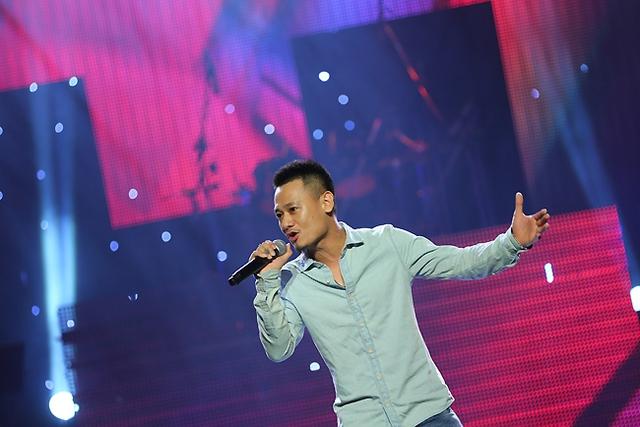 Nguyễn Đức Cường một lần nữa thể hiện lại sáng tác Nồng nàn Hà Nội tại sân khấu Bài hát Việt. Đây là một trong những ca khúc Nguyễn Đức Cường hài lòng nhất trong những ca khúc anh đã sáng tác.