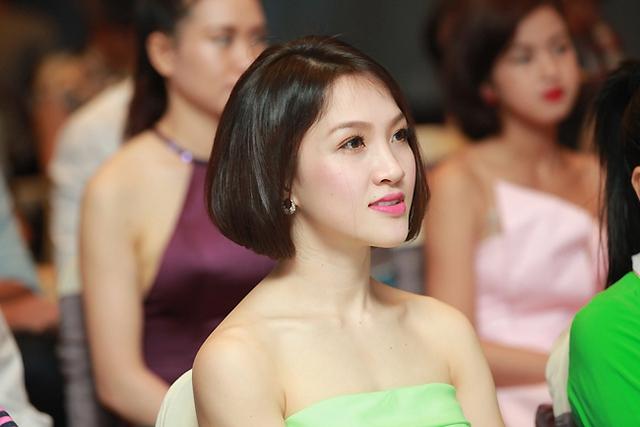 Thái Ngọc Bích - bà xã của Phan Đinh Tùng.