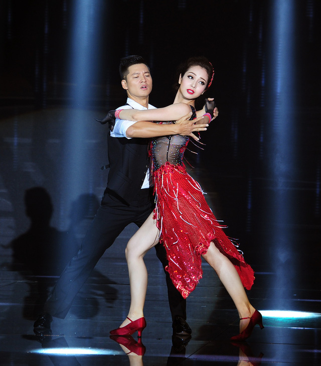 Jennifer Phạm - Đức Tuấn