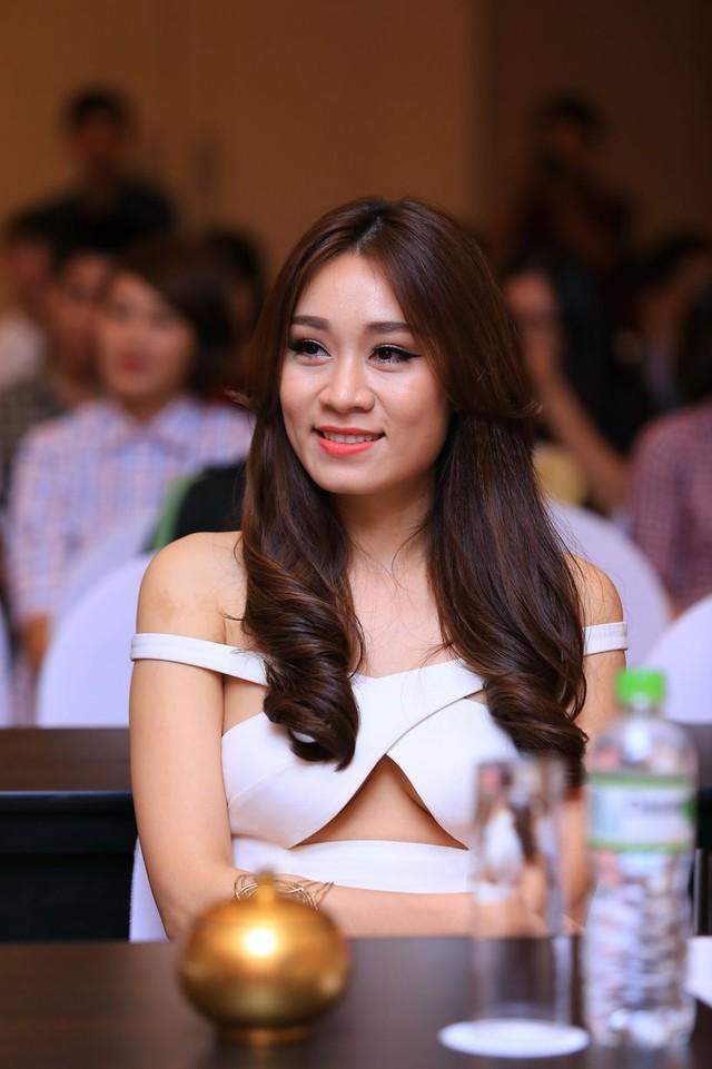 Nhạc sĩ - ca sĩ Minh Thư