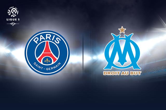 Siêu kinh điển của bóng đá Pháp: PSG – Marseille