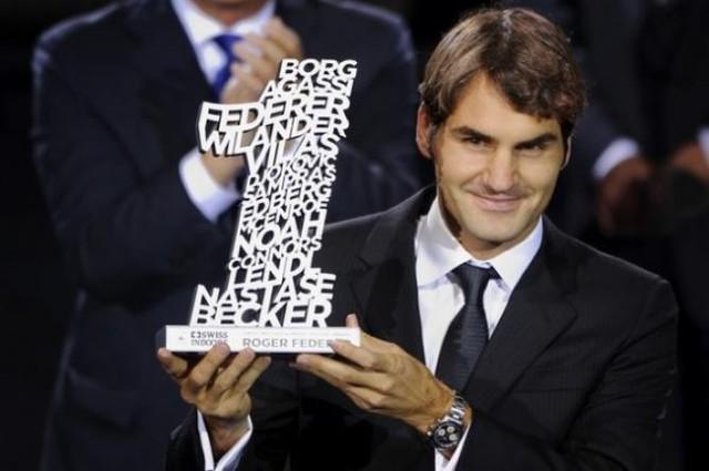Federer sẽ kết thúc năm 2014 ở vị trí số 1?