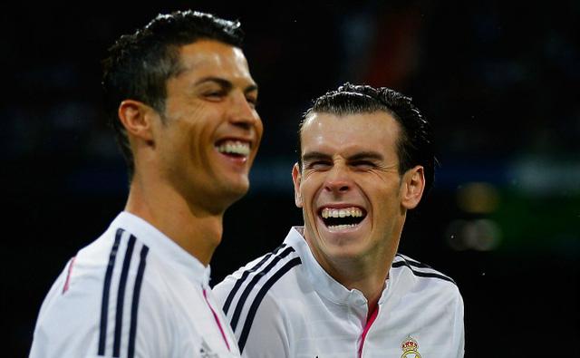 Gareth Bale hay Cris Ronaldo sẽ gia nhập Old Trafford trong mùa giải tới?