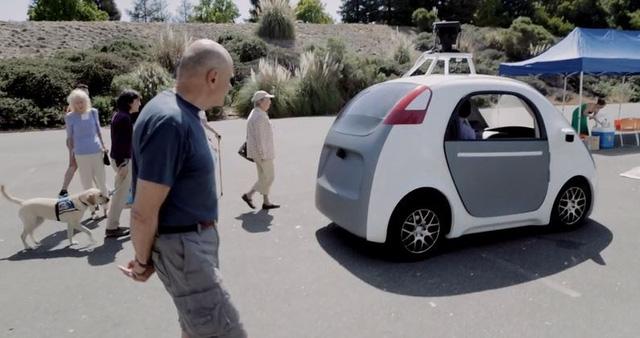 Chiếc xe có kiểu dáng khá nhỏ gọn