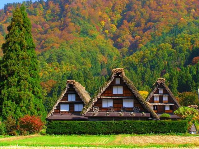 Điểm hấp dẫn du khách tới nơi đây chính là vẻ đẹp thiên nhiên tuyệt vời.