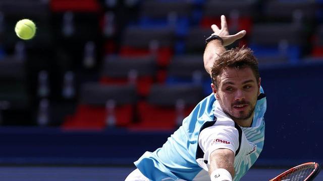 StanWawrinka không còn là chính mình sau chức vô địch Úc mở rộng 2014