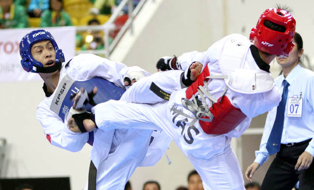 Taekwondo sẽ mang về tấm HCV thứ 2 cho đoàn thể thao Việt Nam?