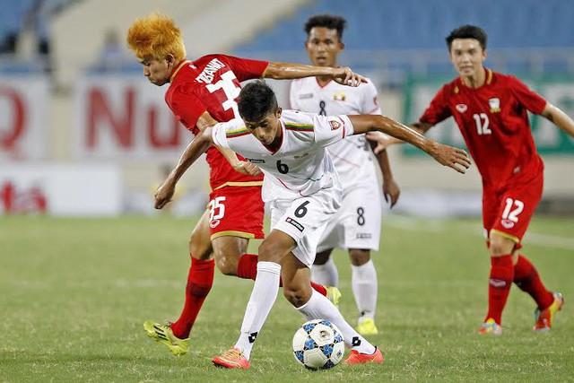 U19 Thái Lan và U19 Myanmar đều có lý do để cần tới 1 chiến thắng.