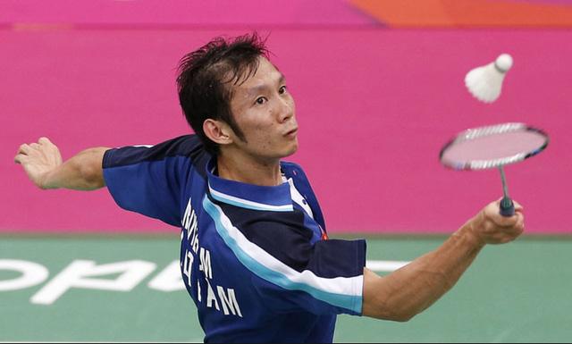 Sau Đan Mạch, Nguyễn Tiến Minh sẽ tiếp tục đến Pháp để thi đấu