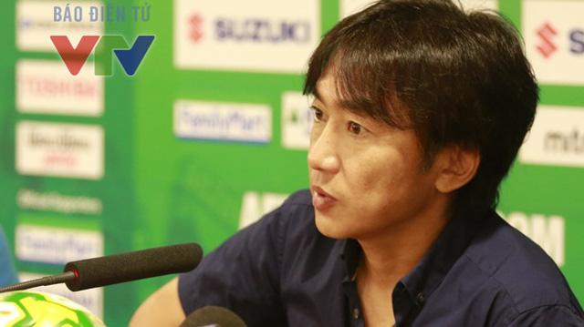 HLV Toshiya Miura sẽ được biểu dương tại Fair Play 2014