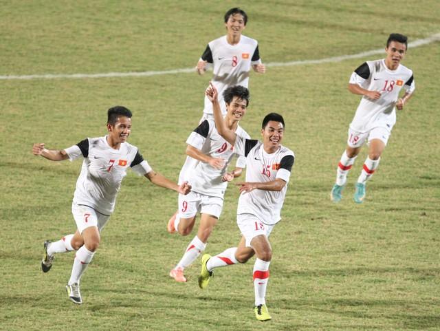 1 điểm giành được sau trận đầu, có lẽ là suy nghĩ lạc quan, tuy nhiên, khả năng này không phải bất khả thi nếu U19 Việt Nam chơi tập trung.