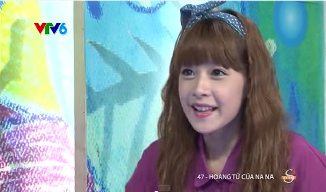 Chi Pu nhập vai Nana công chúa khá tốt, vì tính cách của nhân vật khá gần gũi với tính cách ngoài đời của cô