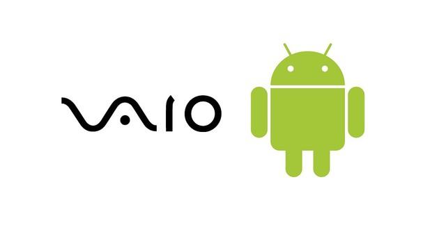 Chiếc smartphone đầu tiên mang thương hiệu VAIO sẽ chạy hệ điều hành Android