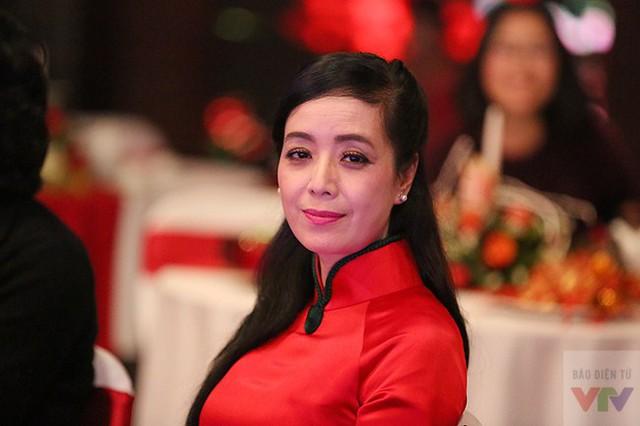 Diễn viên Chiều Xuân - người từng được yêu thích qua vai diễn trong Mẹ chồng tôi.