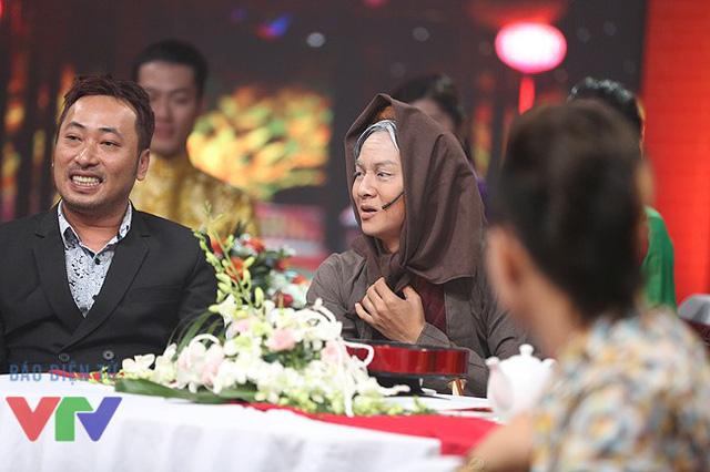 Hoài Lâm chia sẻ rằng, với thành công tại Gương mặt thân quen, anh đã có một năm tràn đầy kỷ niệm và vô cùng đáng nhớ.