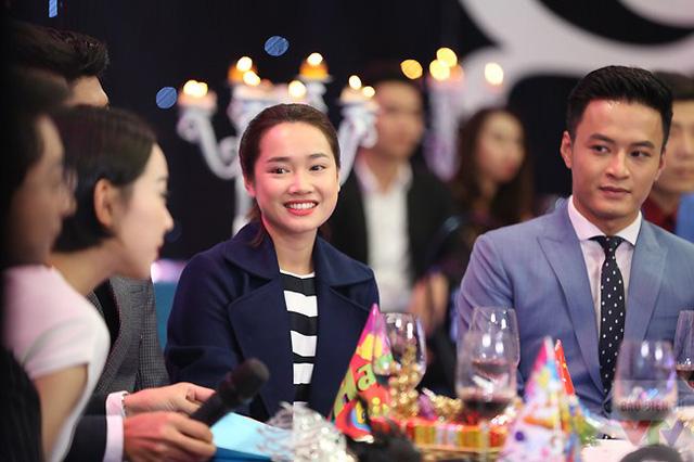 Trước Tuổi thanh xuân, Nhã Phương đã được khán giả biết đến qua bộ phim Qủa tim máu, Vừa đi vừa khóc...