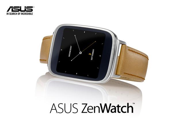 Đồng hồ thông minh ZenWatch
