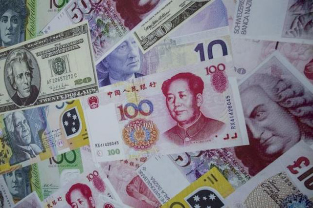Nhân dân tệ chính thức trở thành đồng tiền thứ 5 được đưa vào giỏ dự trữ ngoại tệ SDR của IMF