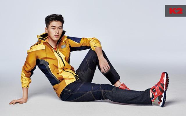 2 năm kể từ khi trở lại làng giải trí, Hyun Bin hầu như chỉ đóng quảng cáo và góp mặt trong một dự án điện ảnh mang tên Kings Wrath