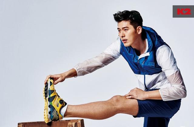 Trong bộ phim này, Hyun Bin sẽ vào vai một chàng trai sở hữu hai nhân cách đối lập