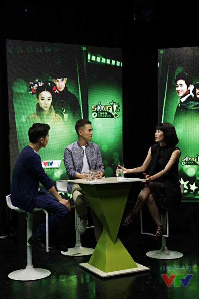 Cũng trong chương trình Sống cùng D-Dramas, Will đã khiến hai MC Phí Linh và Tuấn Hải bất ngờ khi chia sẻ có những thời điểm, cát-xê của cả nhóm 365 chỉ là 200 nghìn đồng.