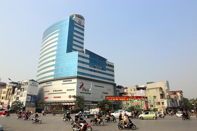 Pico tuyển 500 nhân sự khai trương siêu thị tại Hà Đông