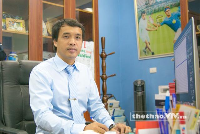 """Nhà báo Phan Ngọc Tiến: """"Thể Thao VTV đã sẵn sàng cho SEA Games 28"""""""