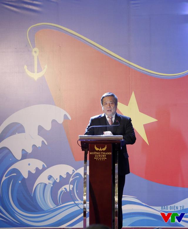 Giáo sư - Tiến sĩ khoa học Vũ Minh Giang