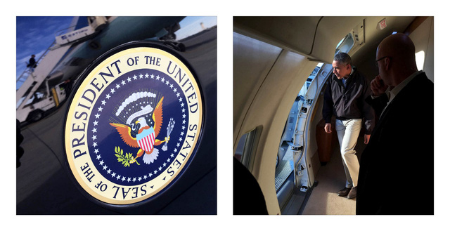 Phi cơ Air Force One