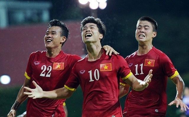 U23 Việt Nam sẽ thi đấu giao hữu với CLB Cerezo Osaka vào ngày 17/12