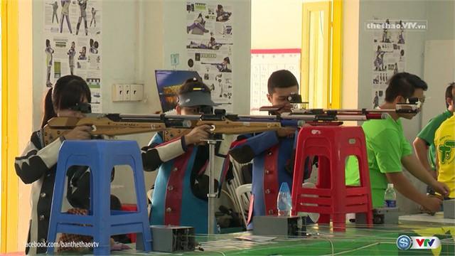 Bắn súng T.p Hồ Chí Minh đang có những bước chuyển mình mạnh mẽ
