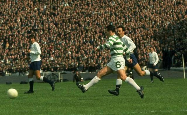 Celtic (Scotland) mùa giải 1966/67: Vô địch Scotland, Cúp QG, Cúp châu Âu