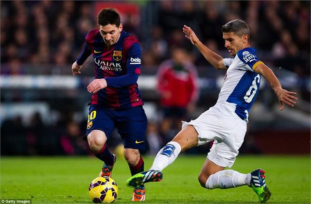 Sẽ là trận derby không cân sức của xứ Catalan?!