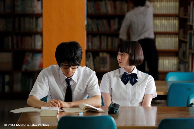 Japanese film festival 2015-MyPretendGirlfriend_BanGaiHo