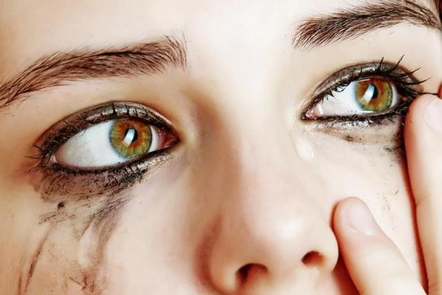 Dưới đây là những lợi ích của việc khóc: